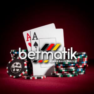 betmatik poker