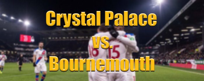 Crystal Palace - Bournemouth bahis tahmini