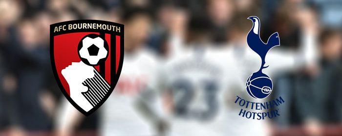 Bournemouth - Tottenham premier lig bahisleri