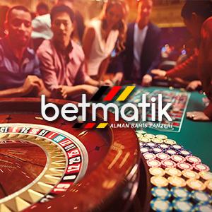 betmatik casino