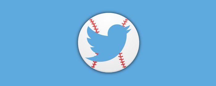 Beyzbol bahisleri yaparken takip edebileceğiniz Twitter hesaplarını yazımızda bulabilirsiniz.
