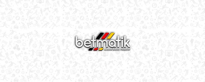Betmatik spor ve bahis pazarları